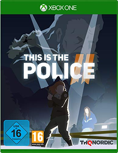 Price comparison product image This is the Police 2,  1 XBox One-Blu-ray Disc