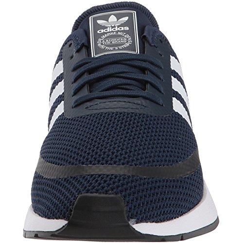 adidas N-5923 J, Zapatillas de Deporte Unisex Niños Negro (Negbás/Ftwbla/Negbás 000)