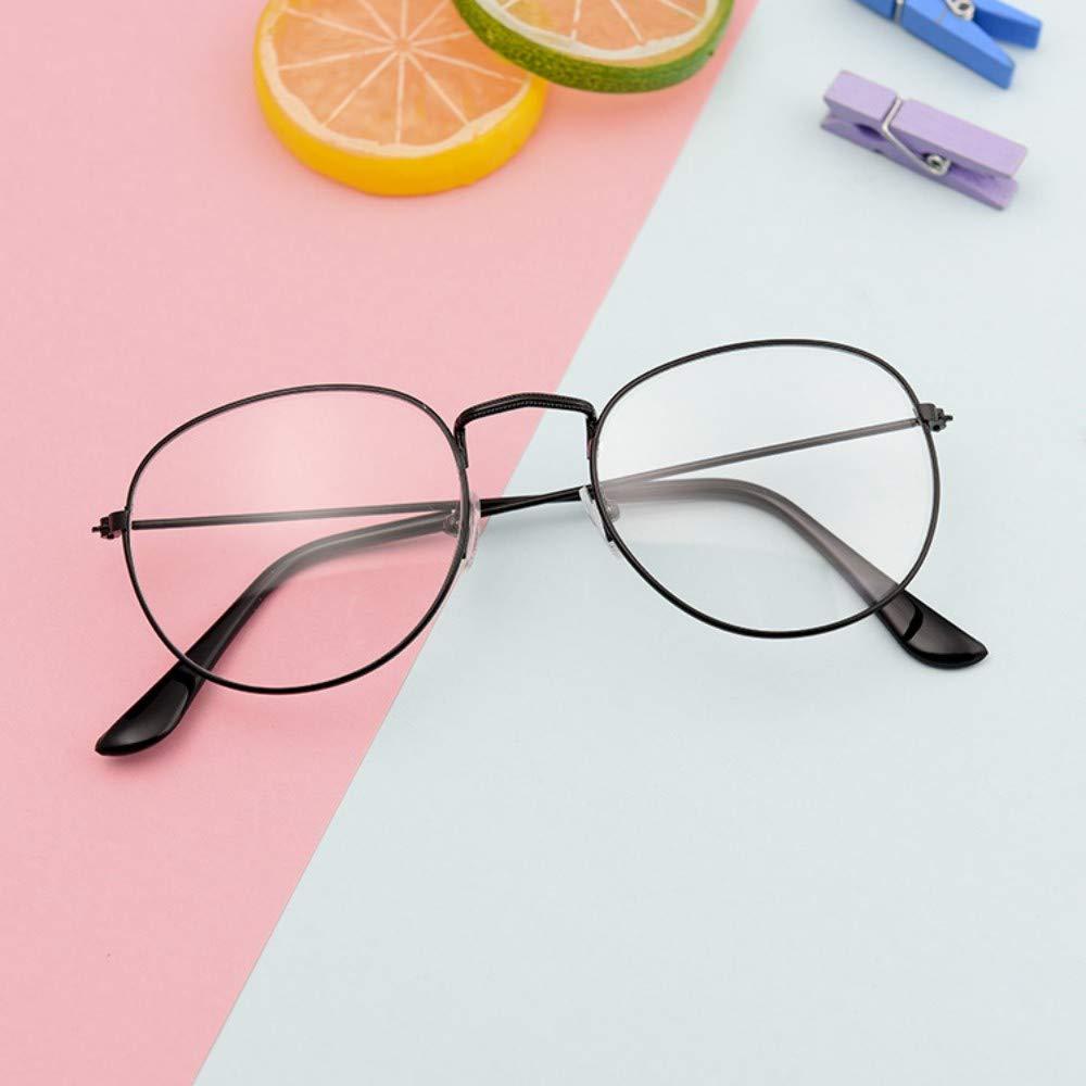 Classic half frame polarized semi-borderless sunglasses retro metal female men driving (49)