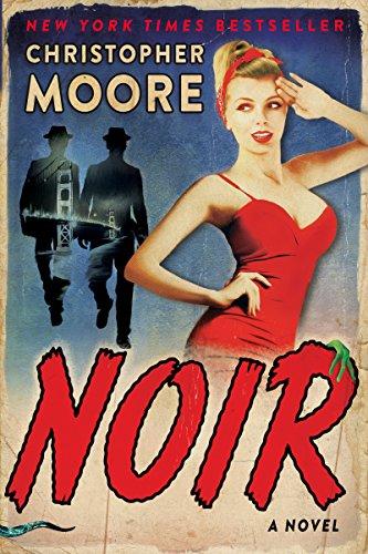 Noir: A Novel (Best Bars In Venice)