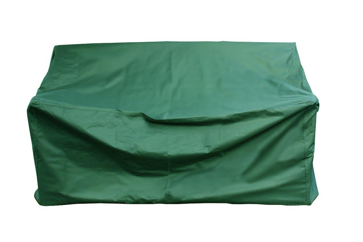 Telo di copertura Brema per panche, in tessuto di poliestere Oxford 420D, 3 posti, fino a 160 cm 052481