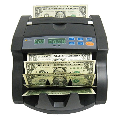 Amazon.com : Royal Sovereign RBC-650PRO Electric Bill Counter ...