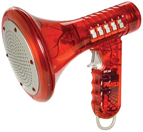 Multi Voice Changer Toysmith different product image
