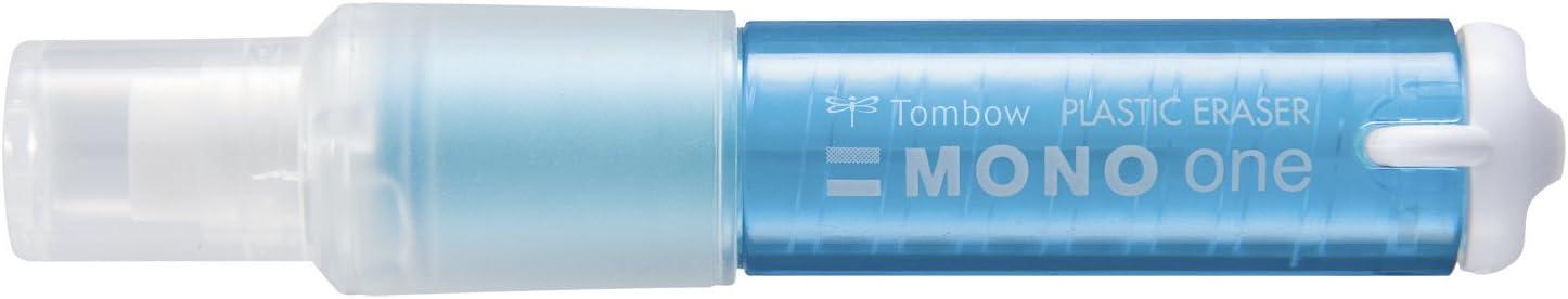 TOMBOW Radierestift MONO one transluzent blau