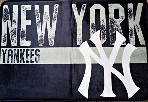 New York Yankees Bath Mat Yankees Bath Mat Yankees Bath