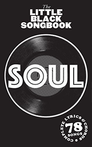 The Little Black Songbook: Soul