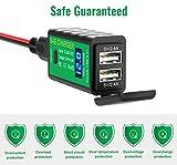 CHAFON M2-B 4.8Amp SAE to USB Cable