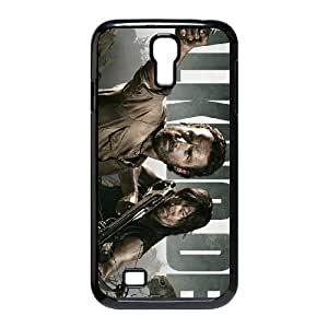 Samsung Galaxy S4 I9500 Phone Case The Walking Dead CA3275549