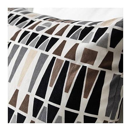 IKEA cojín relleno de plumas de manta almohada 20 x 20 ...