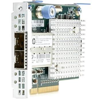 Amazon.com: HP 570 FLR-SFP + – Adaptador de red – PCI ...