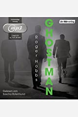 Ghostman, 2 MP3-CDs Audio CD
