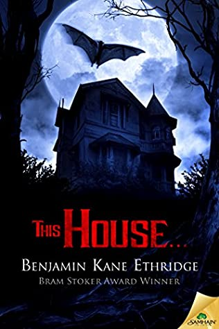 book cover of This House...