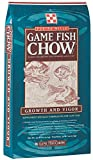 Dogswell Purina Mills Game Fish Chow 50 lb Food, 1 Pack, One Size