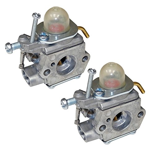 Homelite desbrozadora repuesto Carburetors # 308054002 - 2PK ...