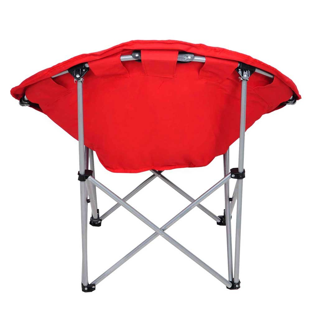 mac at home extra large moon chair with ottoman. amazon.com: yescom oversize folding saucer padded moon chair comfort lounge bedroom garden furniture red seat: kitchen \u0026 dining mac at home extra large with ottoman n