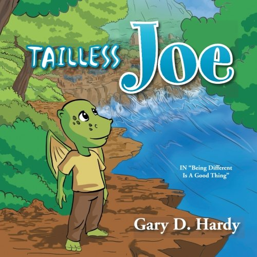 Download Tailless Joe: In ''Being Different is a Good Thing'' PDF