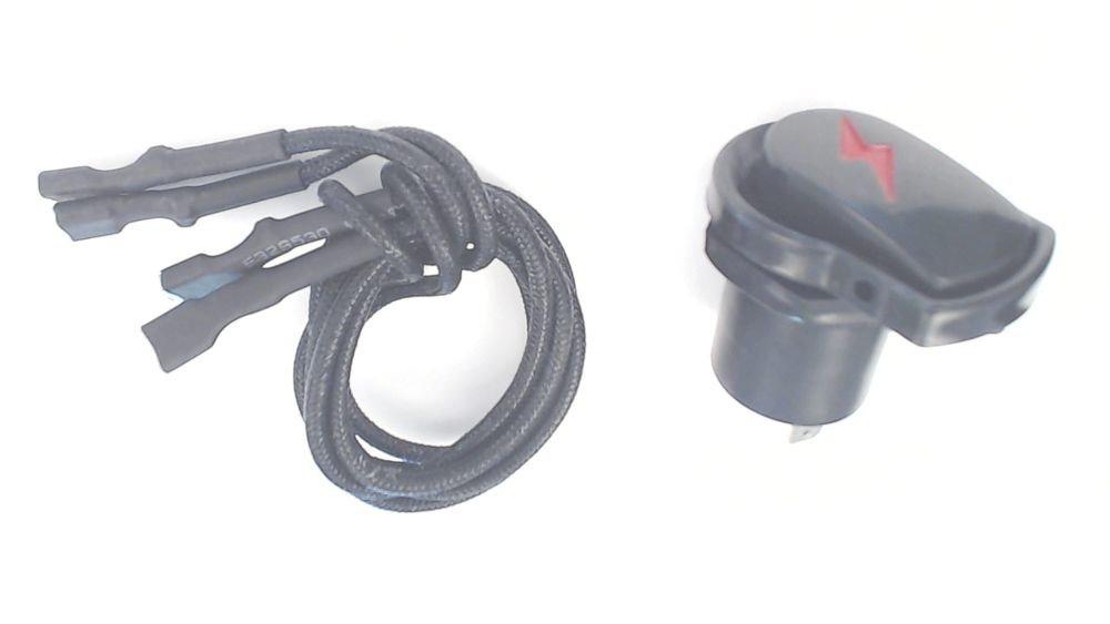 Char-Broil Igniter Switch Module (G518-0026-W3)