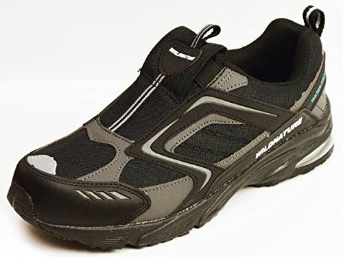 メロンパイプ泥(ワイルドネイチャー) WILD NATURE 防水 カジュアルシューズ レインシューズ スニーカー メンズ シューズ 靴 軽量 雨靴 通気性
