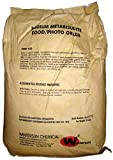 Sodium Metabisulfite [Na2S2O5] [CAS_7681-57-4] Food / Photo Grade 97+% for Sale, White / Slightly Yellow Crystal Powder (50 Lbs Bag) by Wintersun Chemical