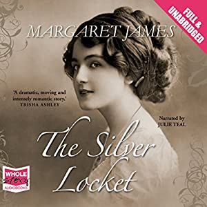 The Silver Locket Audiobook