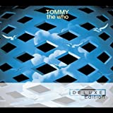 Tommy [2 SACD Hybrid] [Deluxe Edition] by Geffen (2007-09-07)