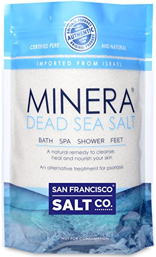 Minera Dead Grain Mineral Treatment