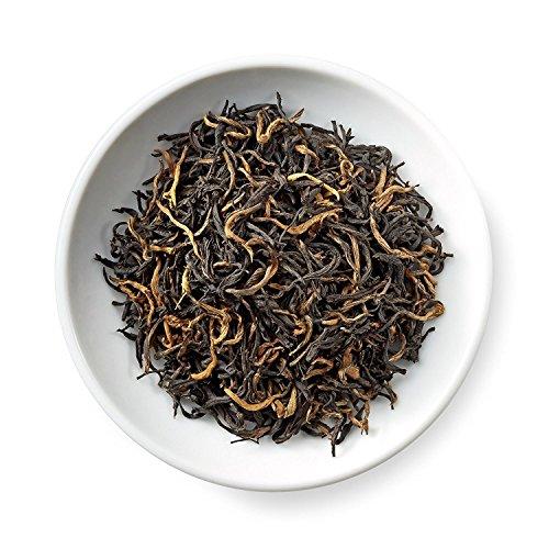 Golden Monkey Black Tea by Teavana (4oz Bag) -  X01 01 00 09 3