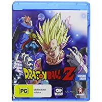 Dragon Ball Z: Season 8 (Blu-ray)