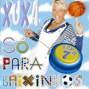 cd so para baixinhos 7