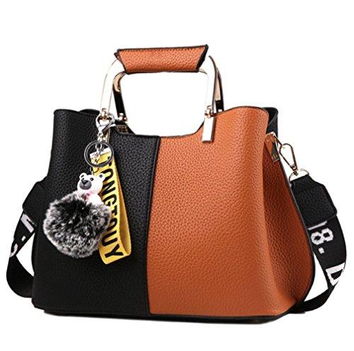 ZM Bolso Femenino 2018 New Fashion Wild Messenger Bag Bolso Lady Shoulder Multi-color Mobile Handbag 8