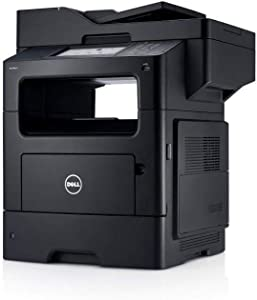 Dell B3465dnf Laser Multifunction Mono 50ppm Printer