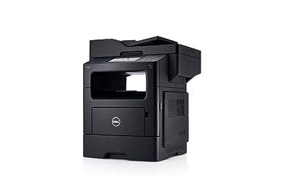 DELL B3465dnf Impresora multifunción láser Monocromo con ...