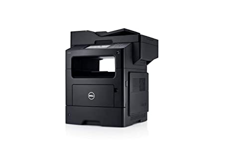Amazon.com: DELL B3465dnf overol Laser Multifunction Printer ...