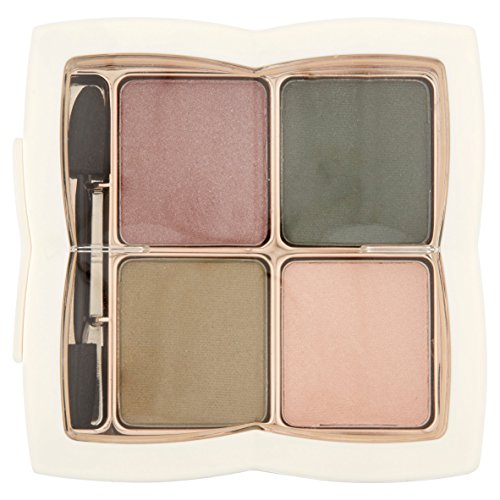 Flower Shadow Play Eye Shadow Quad EQ6 Secret Garden