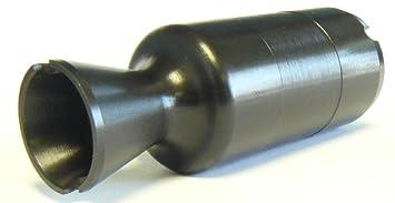 Cnc Warrior M92m85 Pap Ak Muzzle Booster Amazoncouk Sports