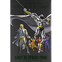 Avengers: West Coast Avengers - Lost in Space and Time