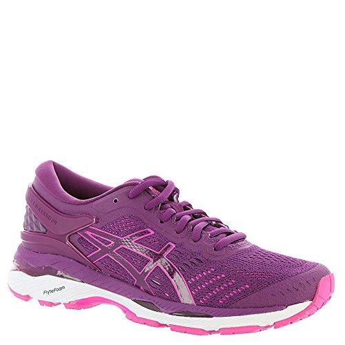 a8902e4d136f Galleon - ASICS Women s Gel-Kayano 24 Running Shoe
