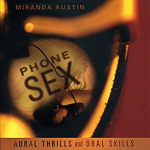 Phone Sex Audiobook
