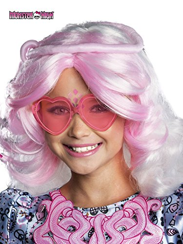 Monster High Viperine Gorgon Costume Makeup Kit