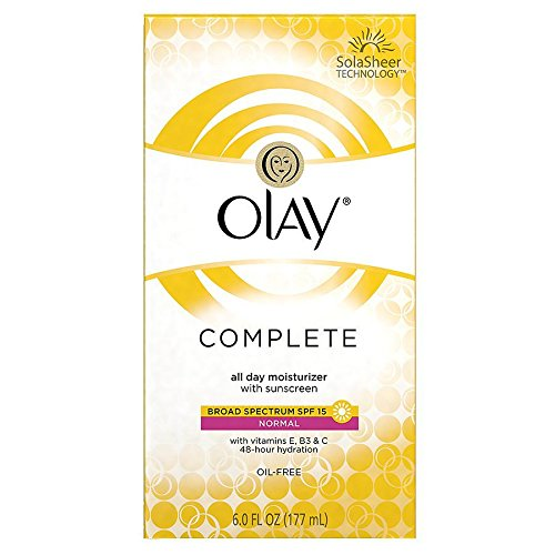 Olay-Complete-All-Day-Moisturizer-with-Broad-Spectrum-SPF-15-Normal