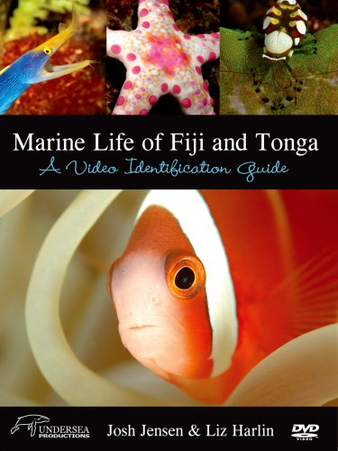 Marine Life of Fiji and Tonga: A Video Identification Guide -
