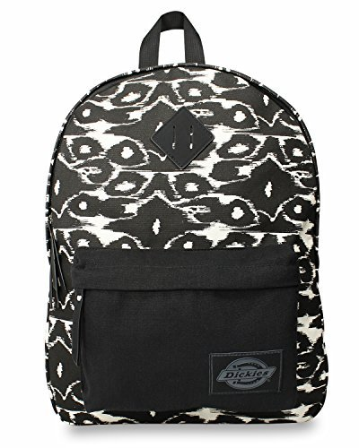 (Dickies Classic Canvas Bag, Charcoal)