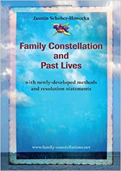 Book Family Constellation and Past Lives