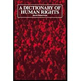 A Dictionary of Human Rights (1st ed)