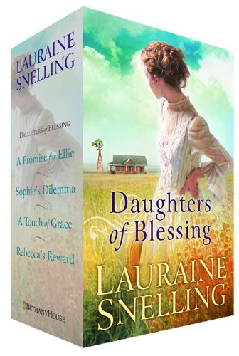 Daughters of Blessing Pack by Brand: Bethany House