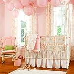 Carousel-Designs-Shabby-Chenille-3-Piece-Crib-Bedding-Set