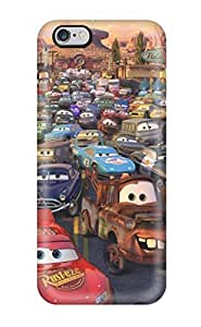 Case For Ipod Touch 4 Cover Case CovSlim Fit PC Protector Shock Absorbent Case (cars Movie Review)