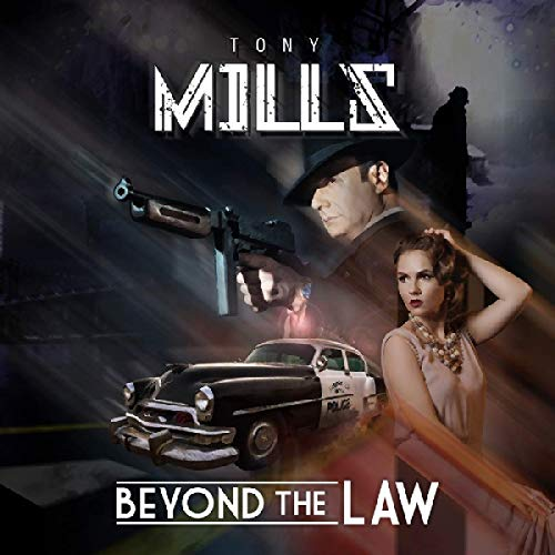 Beyond The Law ()