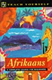 img - for Afrikaans (Teach Yourself Languages S.) by Helena van Schalkwyk (1992-07-02) book / textbook / text book