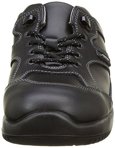 Bas Rrtqvp Taille Noir 41 Uni6 6771 Chaussures Abeba BIwFPqBU